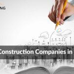 51 Top Construction Companies in Pakistan