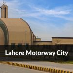 Lahore Motorway City