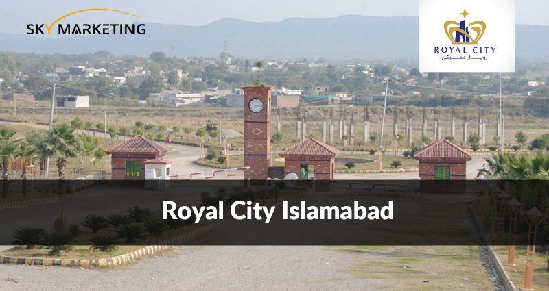Royal City Islamabad