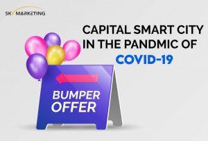 capital smart city bumper offer skymarketing