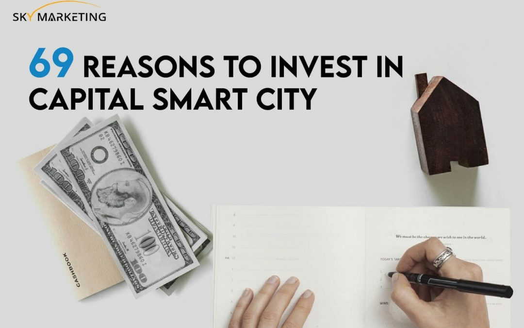 reasons to invest in capital smart city islamabad