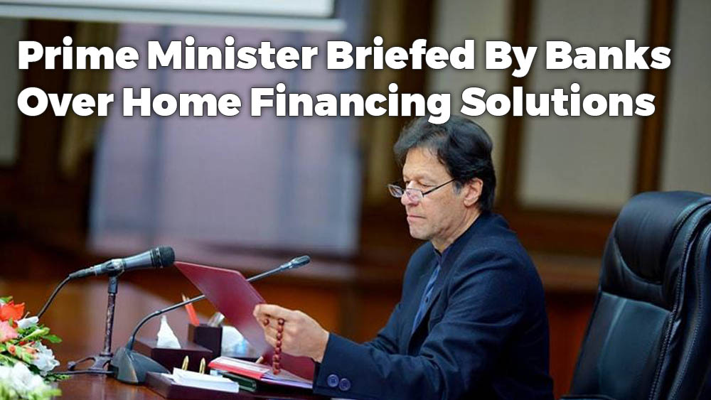 Prime minister Briefing