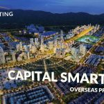 Overseas Prime Block Of Capital Smart City Islamabad