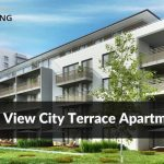 Park View City Terrace Apartments