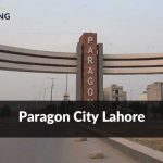 Paragon City Lahore