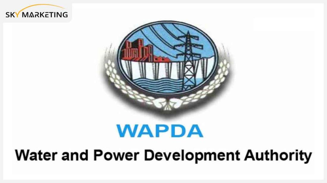 Water & Power Development Authority (WAPDA)