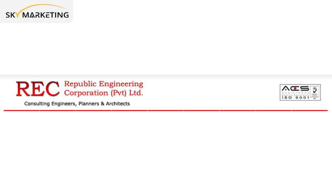 (REC) Republic Engineering Corporation (Pvt) Ltd