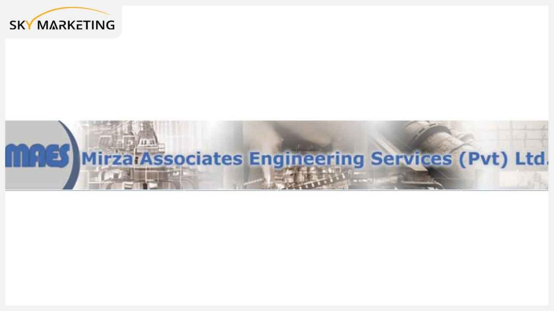 Mirza Associates Engg Services (Pvt) Ltd.