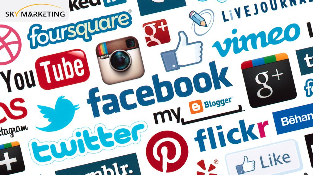 Remain Active On Your Social Media Accounts