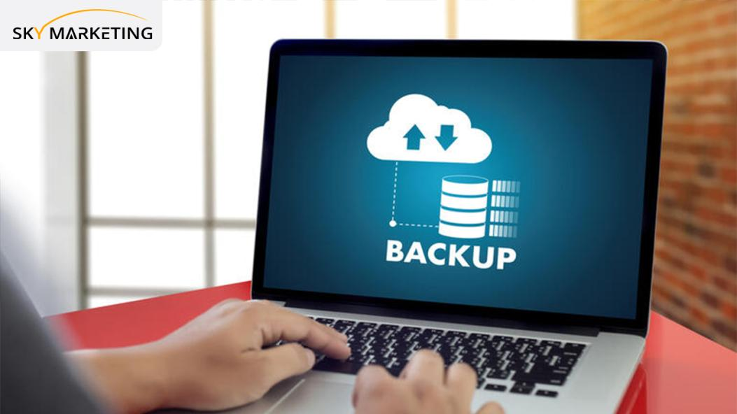 Data Updation and Backup