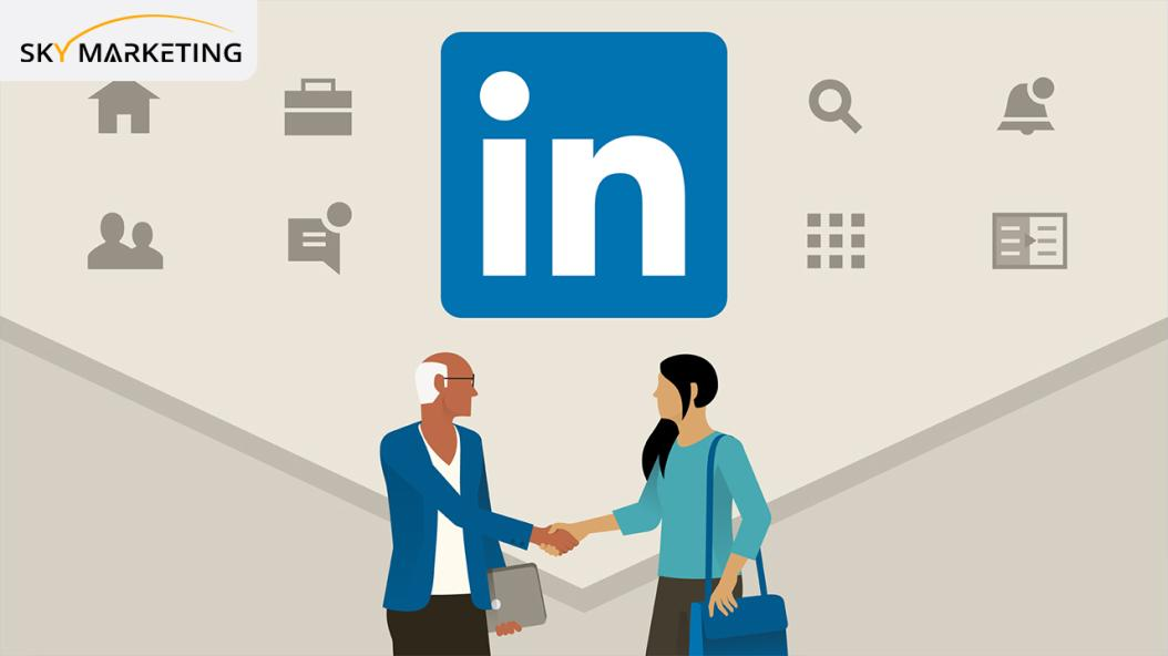 Effective Use of LinkedIn as Real Estate Marketing Strategy