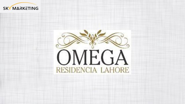 Omega Residencia lahore Owners