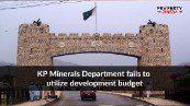 KP Minerals Department fails to utilize development budget