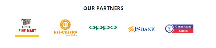 New Lahore City Partners
