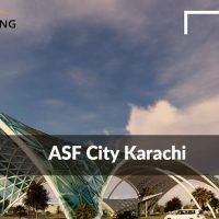 ASF City Karachi
