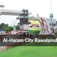 Al Haram City Rawalpindi