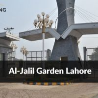 Al-Jalil Garden Lahore