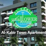 Al-Kabir Town Apartments