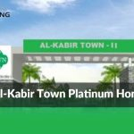 Al-Kabir Town Platinum Homes