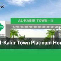 Al-Kabir Town Platinum Homes