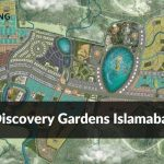 Discovery Gardens Islamabad
