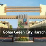 Gohar Green City Karachi