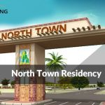 North Town Residency Karachi