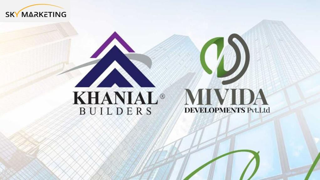 Khanial Homes Islamabad Owners & Developers