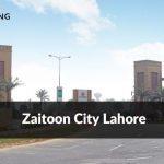 Zaitoon City Lahore