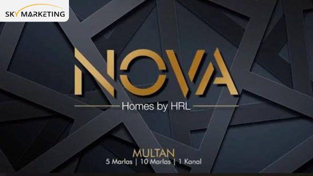 NOVA Homes Multan Owners & Developers