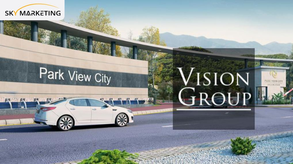 Park View City Lahore Owners & Developers