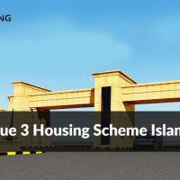 Avenue 3 Housing Scheme Islamabad