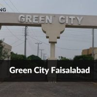 Green City Faisalabad