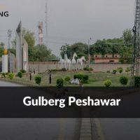 Gulberg Peshawar
