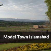 Model Town Islamabad