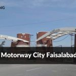 Motorway City Faisalabad