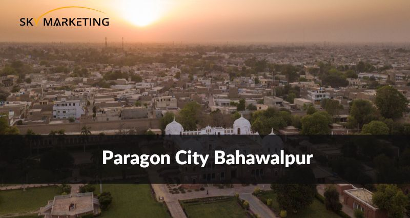 Paragon City Bahwalpur