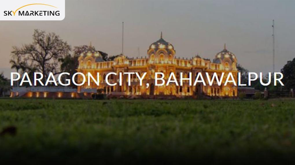 Paragon City Bahawalpur