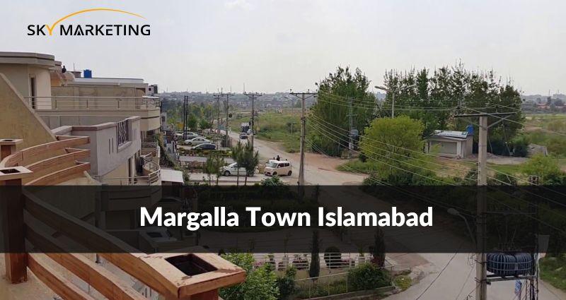 Margalla Town Islamabad