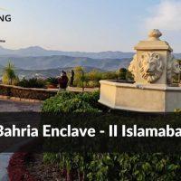 Bahria Enclave II Islamabad