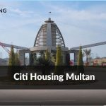 Citi Housing Multan
