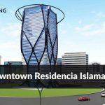 Downtown Residencia Islamabad
