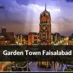 Garden Town Faisalabad