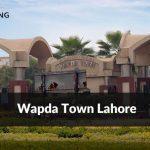 Wapda Town Lahore