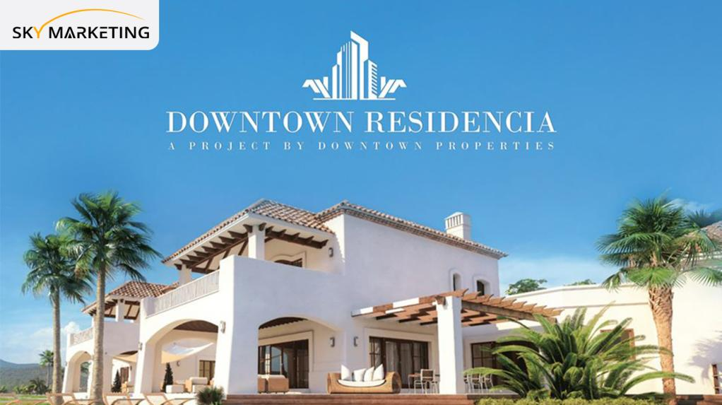 Downtown Residencia Islamabad Owners & Developers