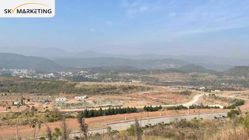 Bahria Enclave II Islamabad Latest Development