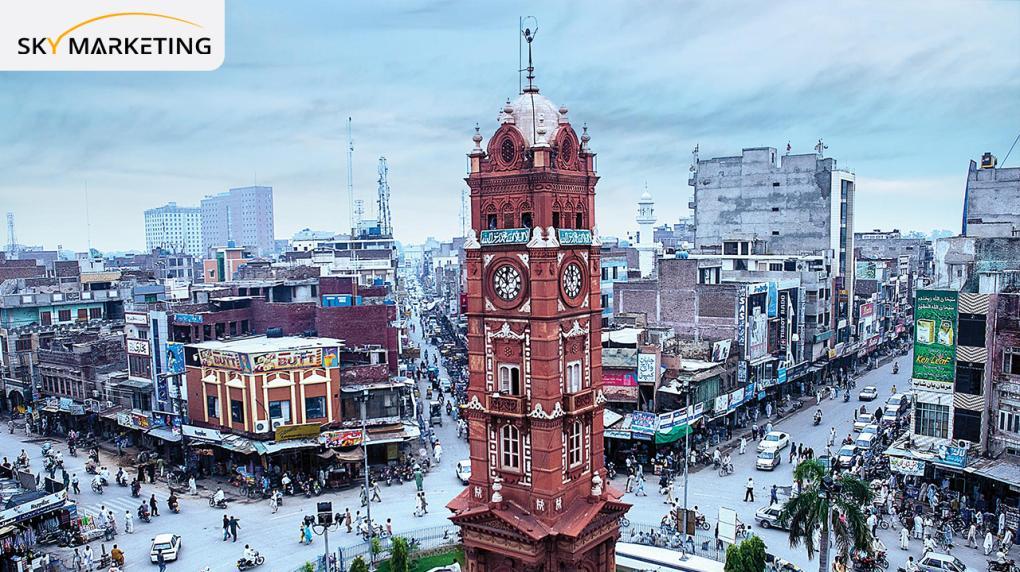 Mahmoodabad Faisalabad