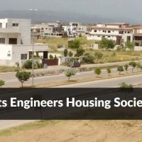 Architects Engineers Housing Society Lahore