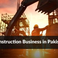 Construction Business in Pakistan