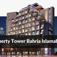 Liberty Tower Bahria Islamabad